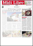 Journal Midi Libre