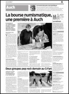 Sud-Ouest Journal